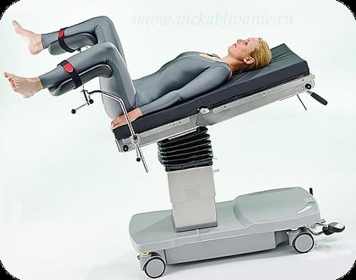 гинекологический стол
